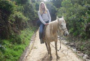 Auslandsaufenthalt Peru