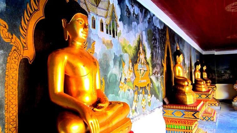 Volunteering Thailand Chiang Mai