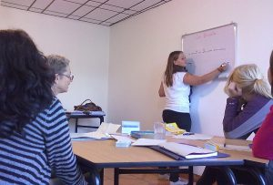 Ecuador Sprachreise Spanisch