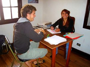 Sprachschule Ecuador