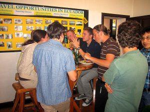 Sprachreise Ecuador Sprachkurs