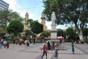 Freiwilligenarbeit Peru Sozialarbeit mit Kindern