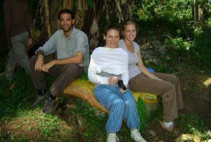 Freiwilligenarbeit Ecuador