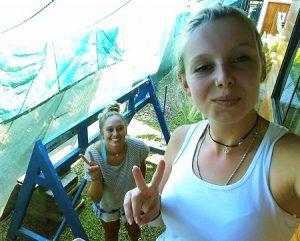 Erfahrungsbericht Costa Rica Tourismuspraktikum Laura