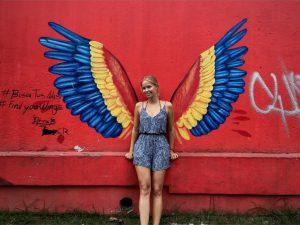 Erfahrungsbericht Costa Rica Wildlife Christina