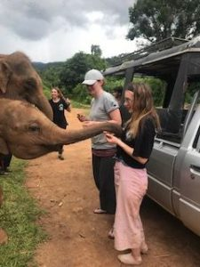backpacking elefphants