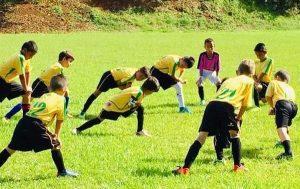 football costa rica volunteer